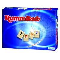 Rummikub. Оригинальная версия